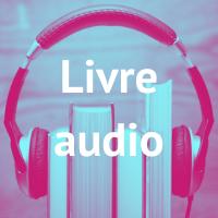Livres et casque audio, lien vers les nouveautés Livres audio du catalogue