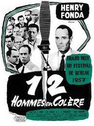 Douze hommes en colère / film de Sidney Lumet | Lumet, Sidney. Monteur