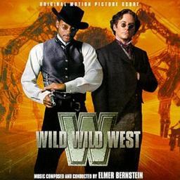 Wild wild west / film de Barry Sonnenfeld | Sonnenfeld, Barry. Auteur