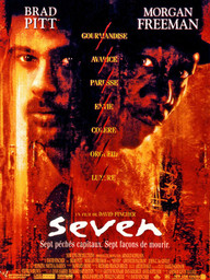 Seven / film de David Fincher | Fincher, David. Monteur