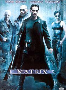 Matrix / film de Andy et Larry Wachowski | Wachowski, Larry. Monteur