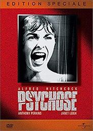 Psychose / film de Alfred Hitchcock | Hitchcock, Alfred. Monteur