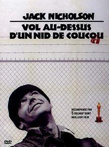 Vol au dessus d'un nid de coucou / film de Milos Forman | Forman, Milos. Monteur