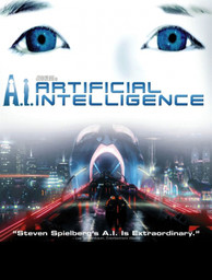 A.I. Intelligence artificielle / film de Steven Spielberg | Spielberg, Steven. Monteur