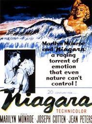 Niagara / film de Henry Hathaway | Hathaway, Henry. Monteur