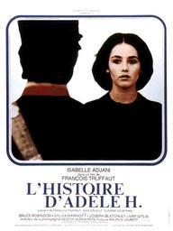 L' histoire d'Adèle H. / film de François Truffaut | Truffaut, François (1932-1984). Monteur