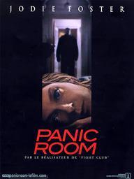 Panic room / film de David Fincher | Fincher, David. Monteur