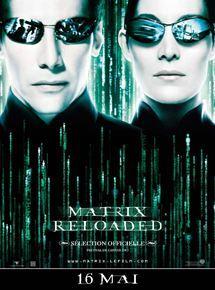 Matrix reloaded / film de Andy Wachowski et Larry Wachowski | Wachowski, Andy. Monteur