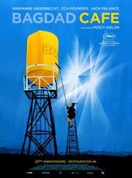 Bagdad café / film de Percy Adlon | Adlon, Percy. Monteur