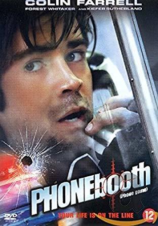 Phone game / film de Joël Schumacher | Schumacher, Joel. Monteur