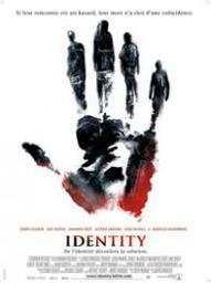Identity / film de James Mangold | Mangold, James. Monteur
