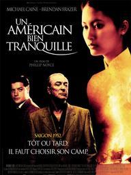 américain bien tranquille (Un) / film de Philip Noyce | Noyce, Philip. Monteur
