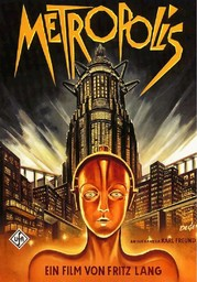 Metropolis / film de Fritz Lang | Lang, Fritz. Monteur