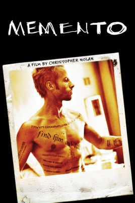 Memento / film de Christopher Nolan | Nolan, Christopher (1970-....). Monteur