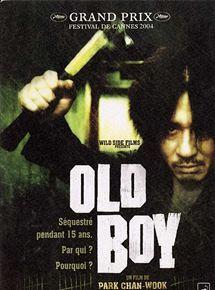 Old boy / film de Park Chan-Wook | Park, Chan-Wook. Monteur