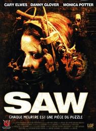 Saw / film de James Wan | Wan, James. Monteur