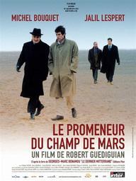 Le promeneur du Champ de Mars / film de Robert Guédiguian | Guediguian, Robert. Monteur