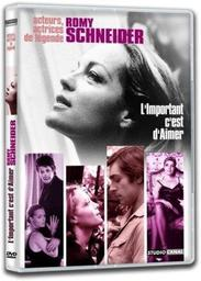 L' important c'est d'aimer / film de Andrzej Zulawski | Zullawski, Andrzej. Monteur