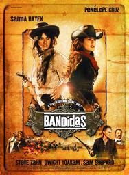 Bandidas / film de Joachim Roenning et Espen Sandberg | Roenning, Joachim. Monteur