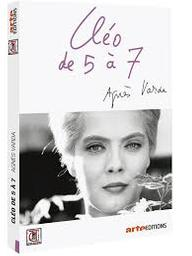 Cléo de 5 à 7 / film de Agnès Varda | Varda, Agnès (1928-....). Monteur