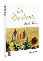 Le bonheur / film de Agnès Varda   Varda, Agnès (1928-....). Monteur