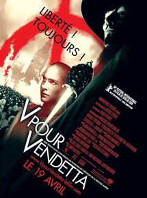 V pour Vendetta / film de James McTeigue | McTeigue, James. Monteur