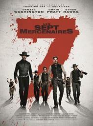 Les Sept mercenaires / film de John Sturges   Sturges, John. Monteur