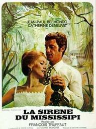 La sirène du Mississippi / film de François Truffaut | Truffaut, François (1932-1984). Monteur