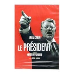 Le Président / film d'Henri Verneuil | Verneuil, Henri (1920-2002). Monteur