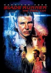 Blade Runner : the final cut 2007 / film de Ridley Scott | Scott, Ridley (1937-....). Monteur