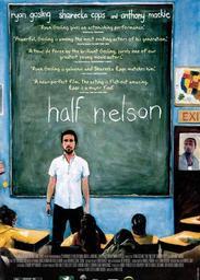 Half Nelson / film de Ryan Fleck | Fleck, Ryan. Monteur