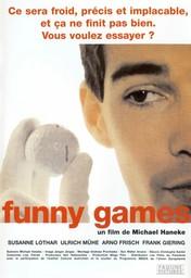Funny Games / film de Michael Haneke | Haneke, Michael. Monteur