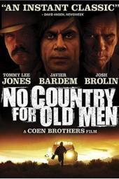No country for old men : non, ce pays n'est pas pour le vieil homme / film de Ethan et Joel Coen | Coen, Ethan (1957-....). Monteur