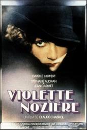 Violette Nozière / film de Claude Chabrol | Chabrol, Claude (1930-2010). Monteur