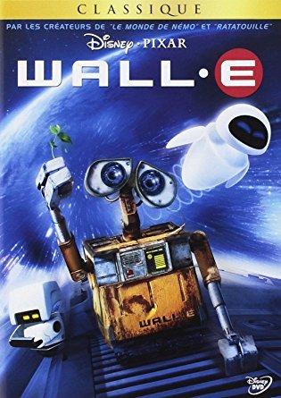 WALL-E / film d'animation de Andrew Stanton | Stanton, Andrew. Monteur