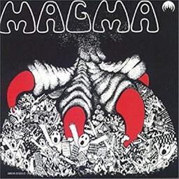 Kobaïa / Magma | Magma
