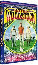 Hôtel Woodstock / film de Ang Lee | Lee, Ang. Monteur