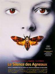Le silence des agneaux / film de Jonathan Demme   Demme, Jonathan (1944-....). Monteur
