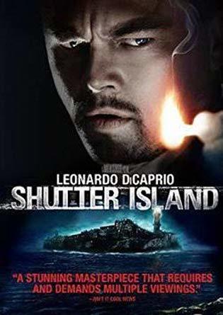 Shutter Island / film de Martin Scorsese | Scorsese, Martin (1942-....). Monteur