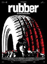 Rubber / Film de Quentin Dupieux | Dupieux, Quentin. Monteur