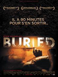 Buried / film de Rodrigo Cortés | Cortés, Rodrigo. Monteur