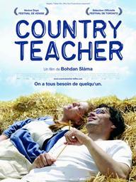 Country teacher / film de Bohdan Slama | Slama, Bohdan. Monteur