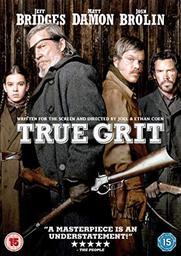 True Grit / film de Ethan Coen et Joel Coen | Coen, Ethan (1957-....). Monteur