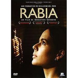 Rabia / film de Sebastian Cordero | Cordero, Sebastian. Monteur
