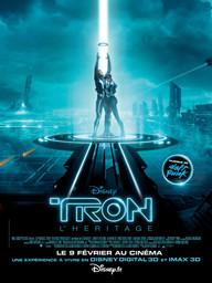 Tron : l'héritage / film de Joseph Kosinski | Kosinski, Joseph. Monteur