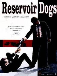 Reservoir dogs / film de Quentin Tarantino | Tarantino, Quentin (1963-....). Monteur