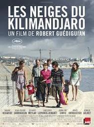 Les neiges du Kilimandjaro / film de Robert Guédiguian | Guediguian, Robert. Monteur