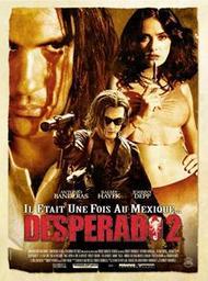 Desperado 2 : il était une fois au Mexique / film de Robert Rodriguez | Rodriguez, Robert. Monteur