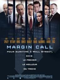 Margin call / film de J.C. Chandor | Chandor, Jeffrey C.. Monteur