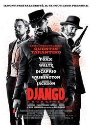 Django Unchained / Quentin Tarantino, réal. | Tarantino, Quentin (1963-....). Monteur. Scénariste